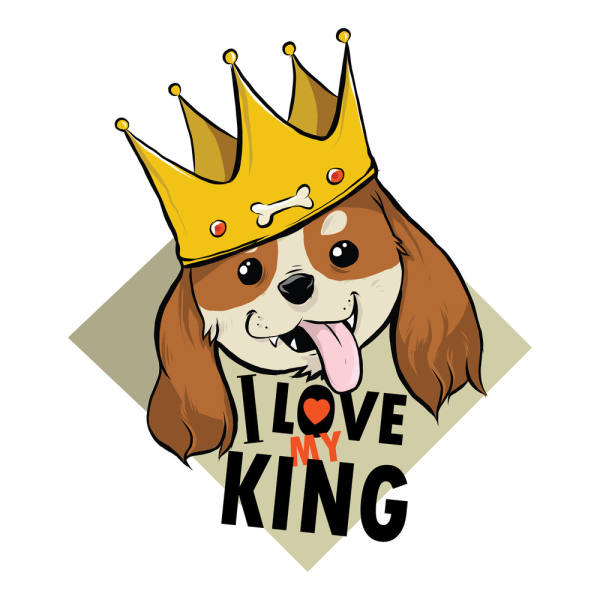 cartoon picture of a king's crown