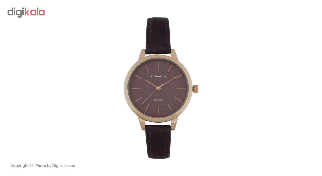 ساعت مچی عقربه ای زنانه کاملی مدل C6043-10