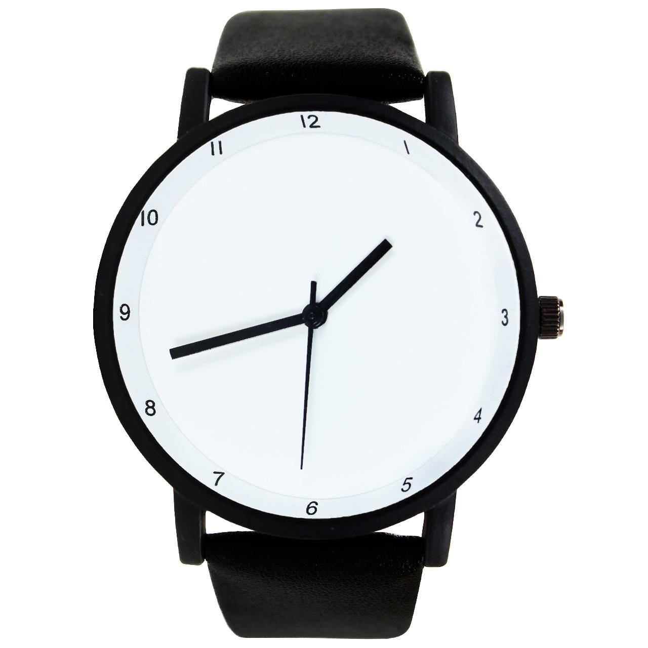 ساعت مچی عقربه ای مردانه و زنانه مدل P5-8