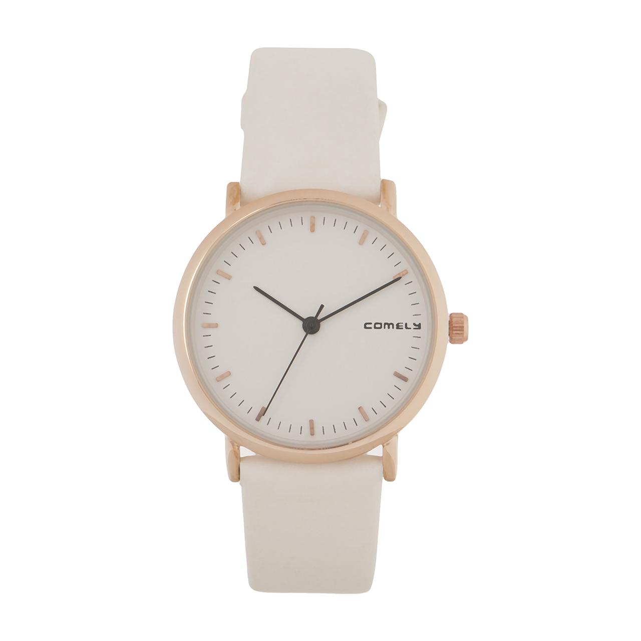 ساعت مچی عقربه ای زنانه کاملی مدل C6029 40