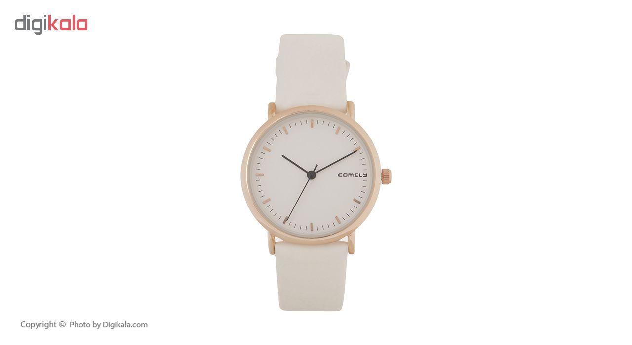 ساعت مچی عقربه ای زنانه کاملی مدل C6029