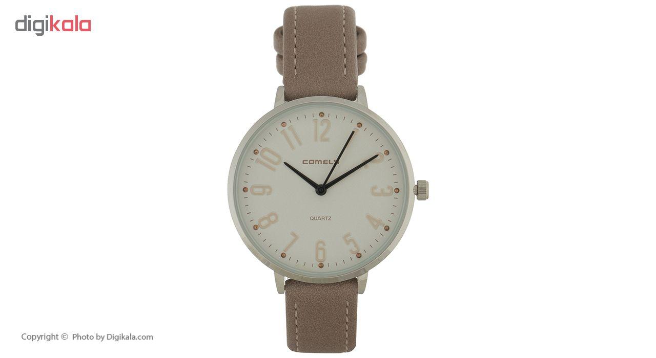 ساعت زنانه برند کاملی مدل C6036