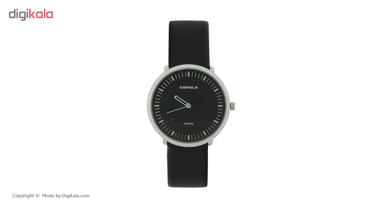 ساعت مچی عقربه ای کاملی مدل C290-11