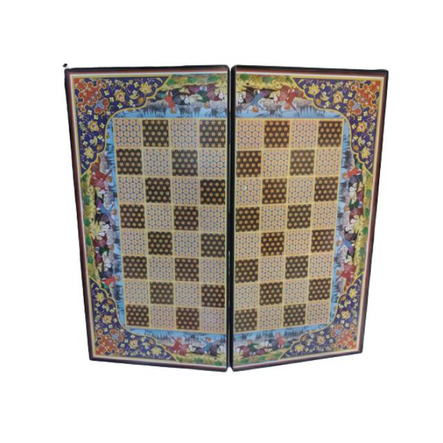 تخته شطرنج مدل A555