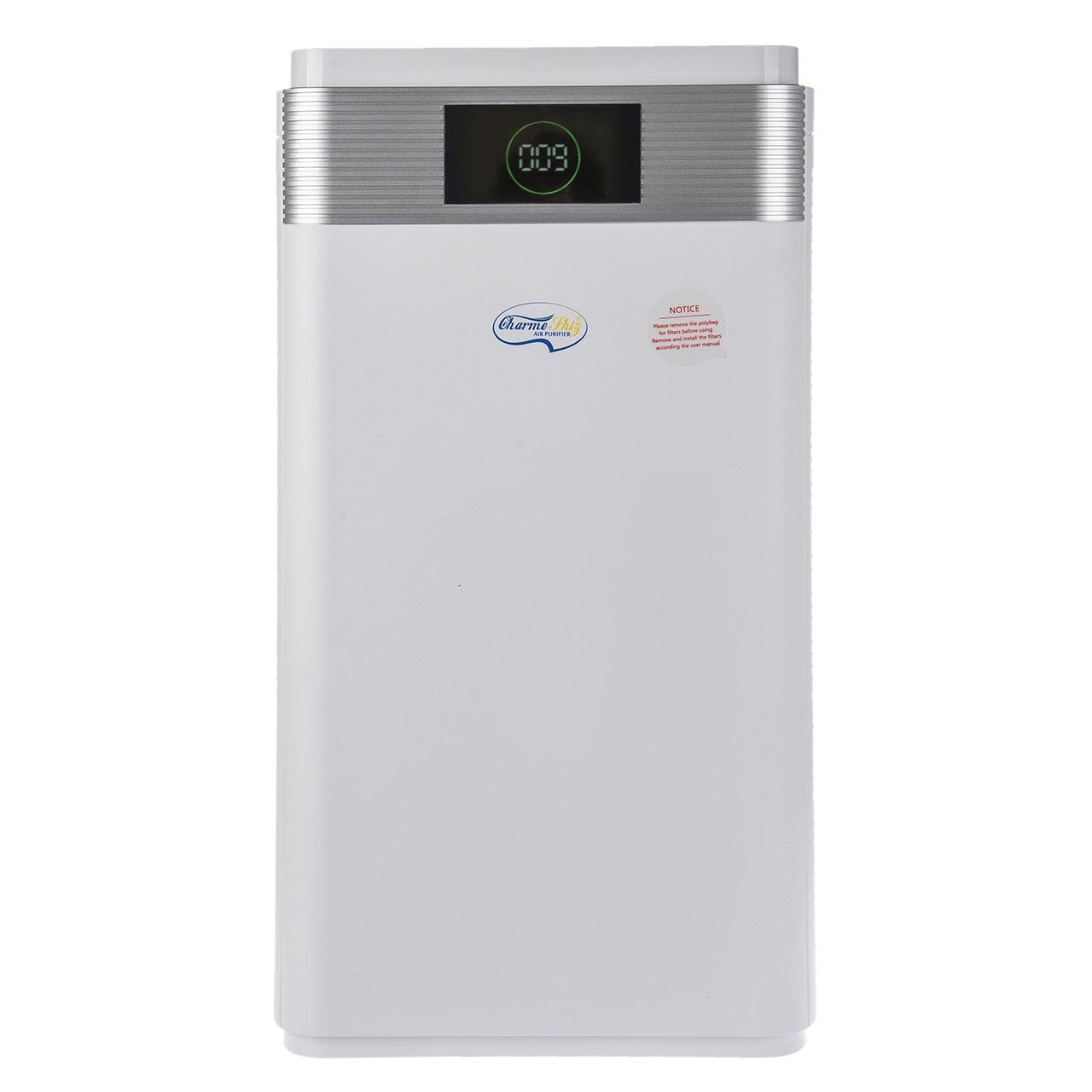 قیمت                      دستگاه تصفیه هوا هوشمند مدل CS-8000