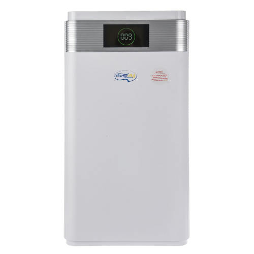 دستگاه تصفیه هوا هوشمند مدل CS-8000