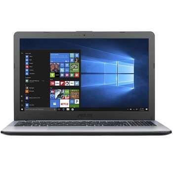 لپ تاپ 15 اینچی ایسوس VivoBook R542BA - Y
