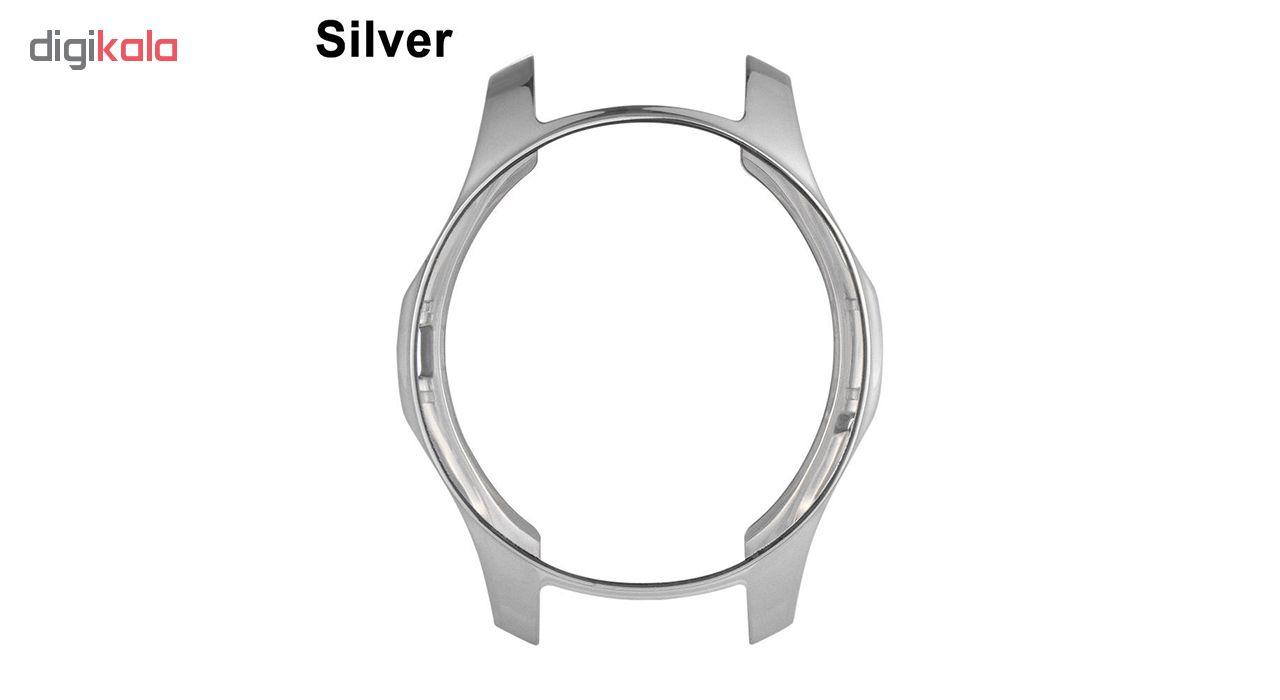كاور مدل T-G463 مناسب براي ساعت هوشمند سامسونگ Gear S3 Frontier / Galaxy Watch 46mm