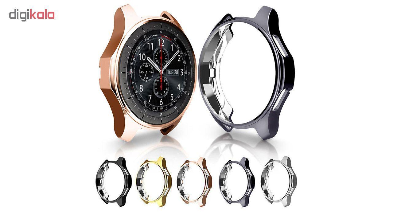 کاور مدل T-G463 مناسب برای ساعت هوشمند سامسونگ Gear S3 Frontier / Galaxy Watch 46mm main 1 17