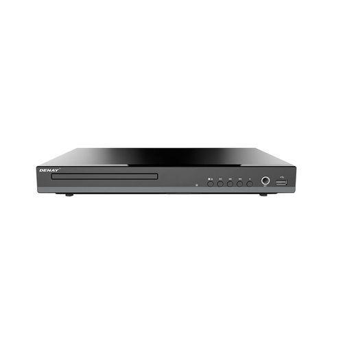 پخش کننده DVD دنای مدل 4402MS