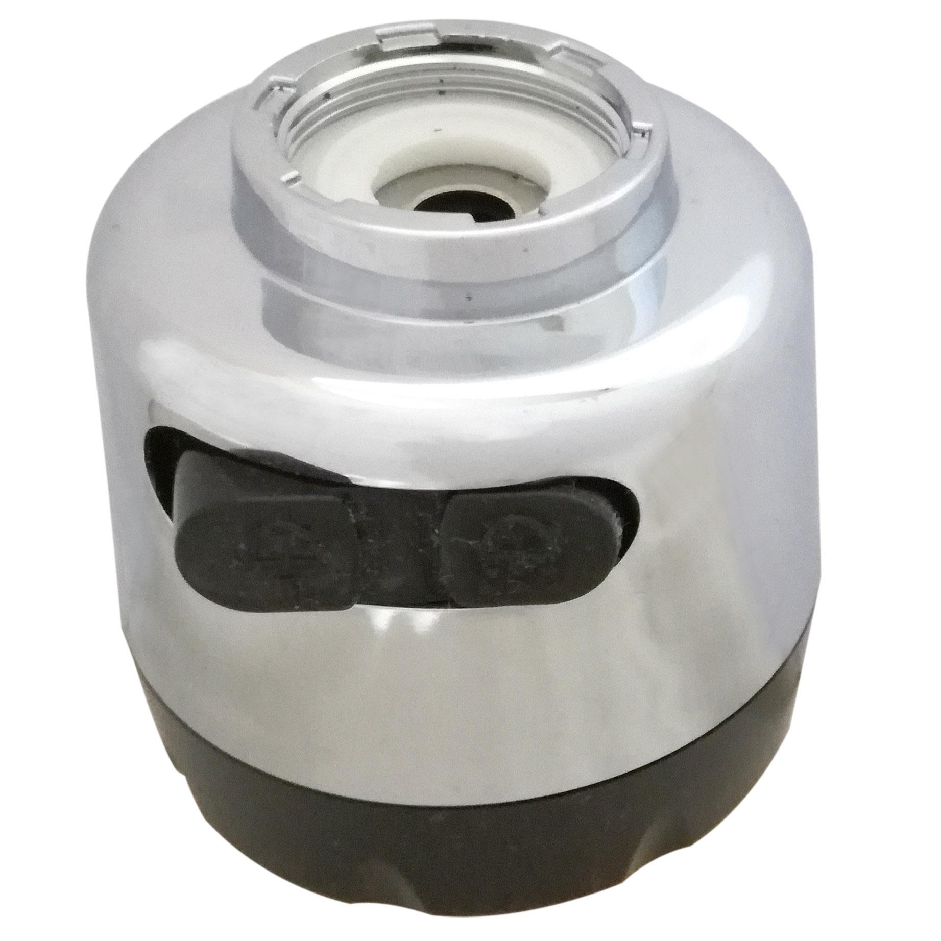 عکس سر شیر و فشار شکن شیر آب ظرفشویی دکمه دار