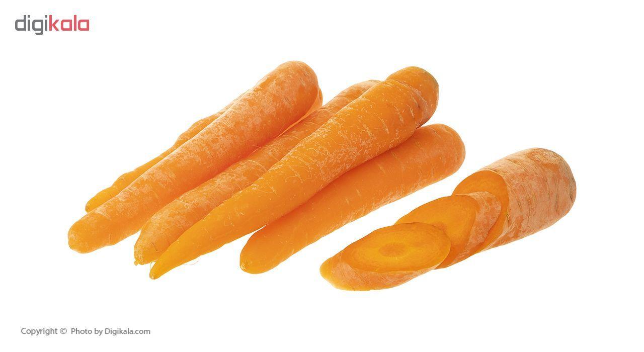 هویج درجه یک - 1 کیلوگرم main 1 2