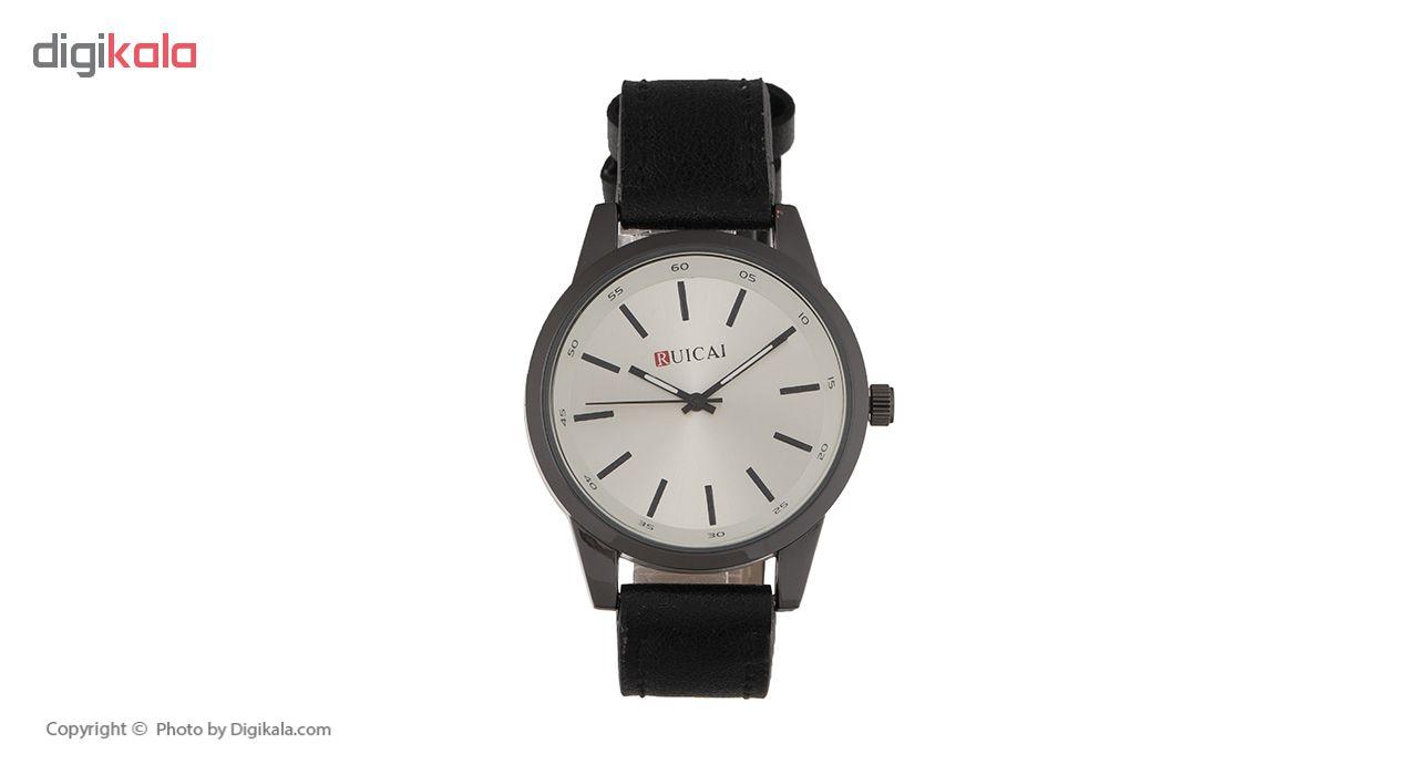 خرید ساعت مچی عقربه ای مردانه روی کای مدل R110-26
