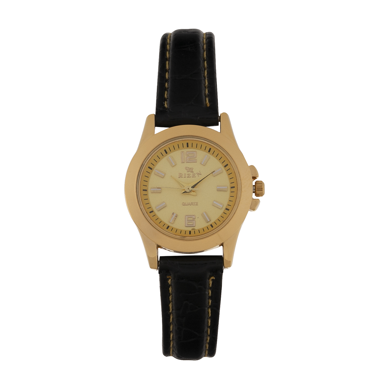 ساعت مچی عقربه ای زنانه رایزن مدل RZ-2721-37