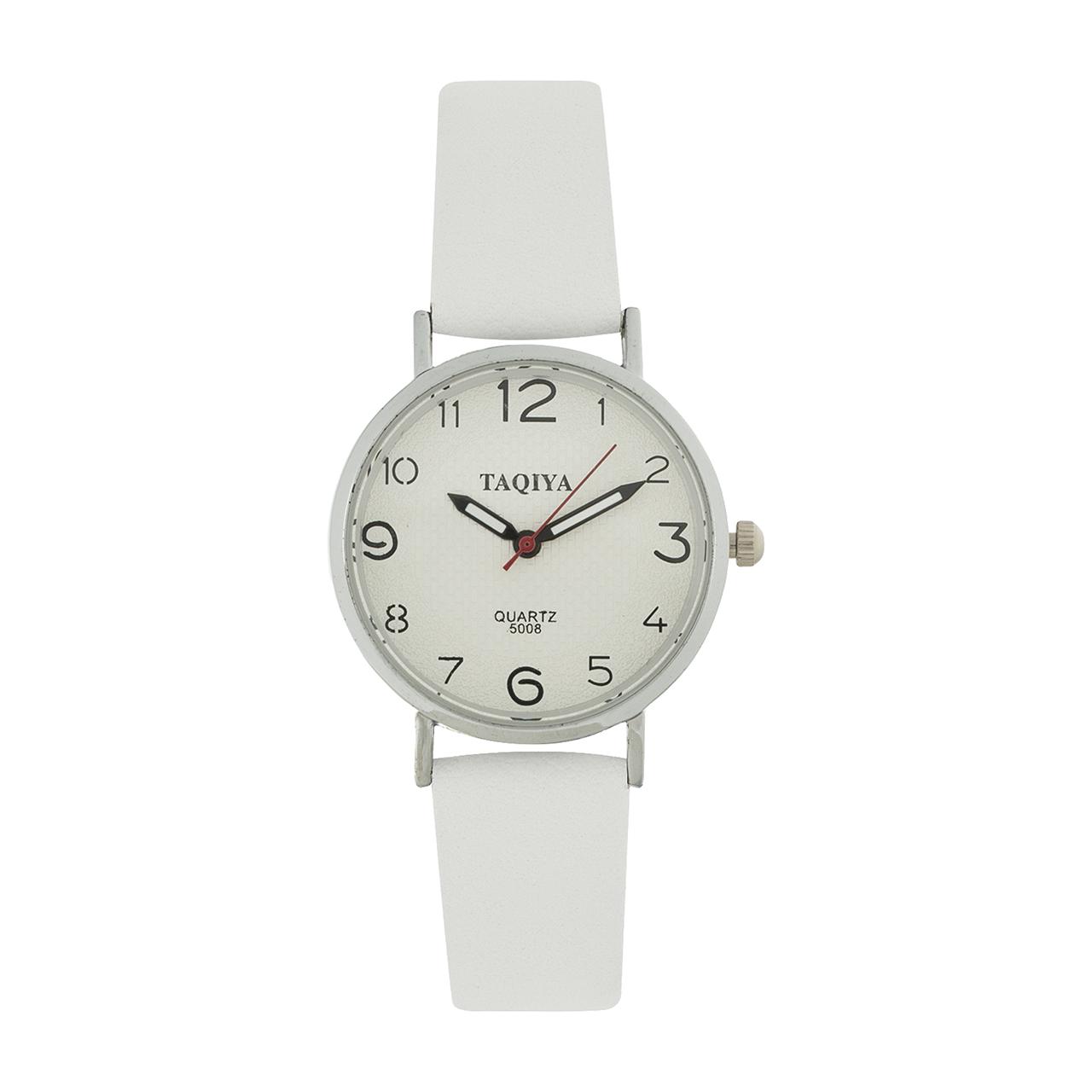 ساعت مچی عقربه ای زنانه تاکیا مدل W-31