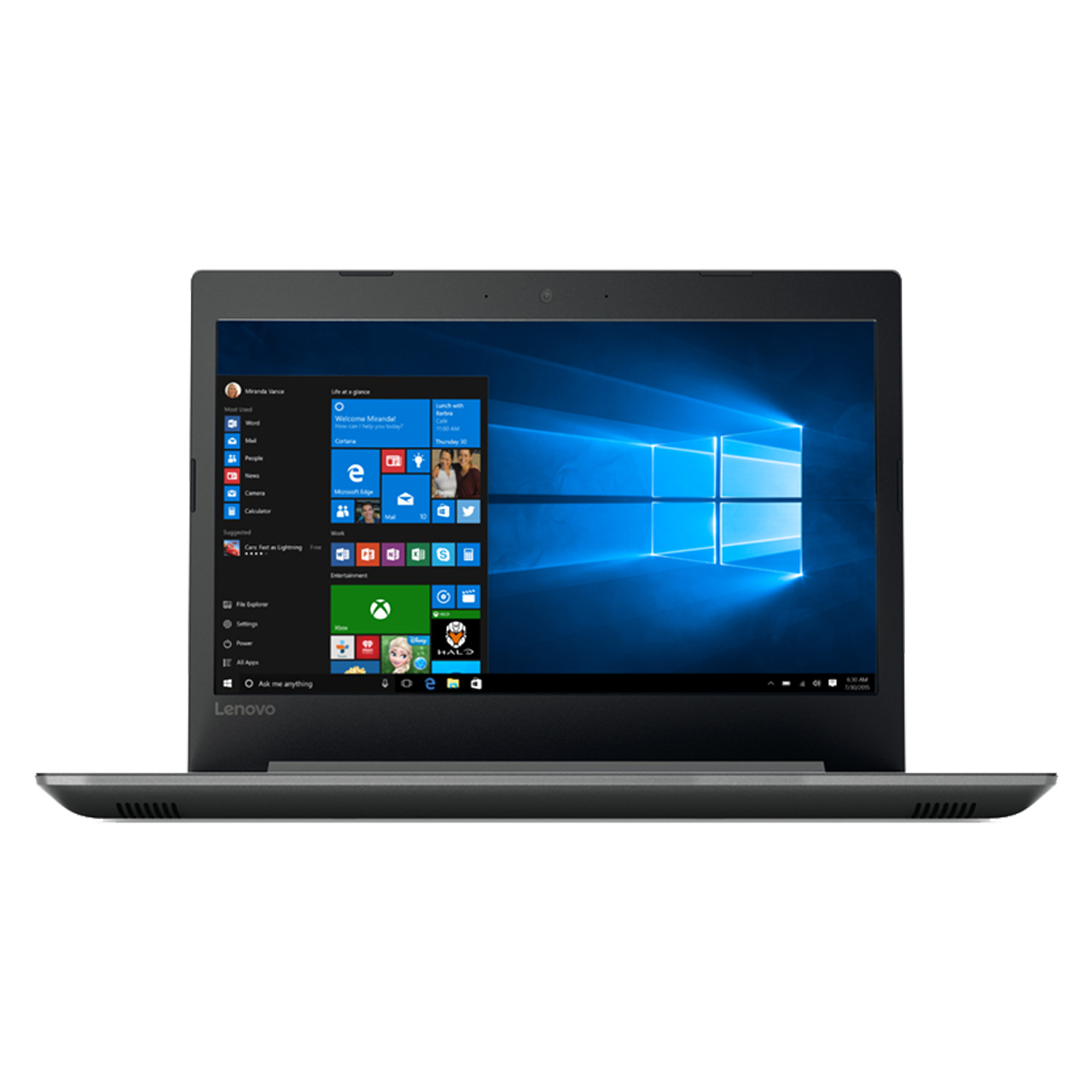لپ تاپ 15 اینچی لنوو مدل Ideapad 330 - U