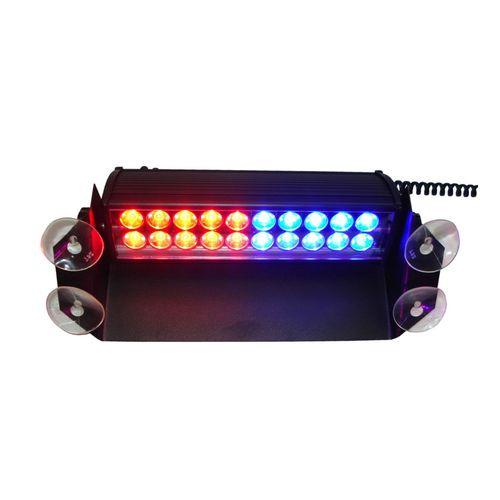 چراغ فلاشر خودرو  مدل F20WRB  مناسب برای تمام خودروها