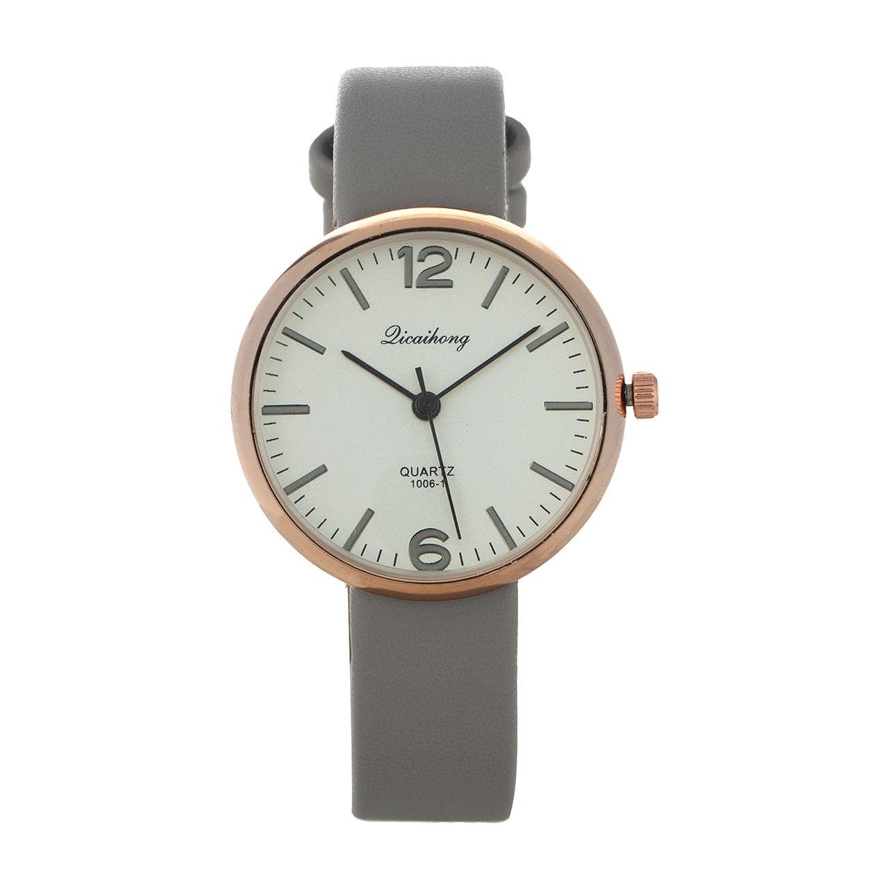 ساعت مچی عقربه ای زنانه دیکایهونگ مدل DW4 کد 1006