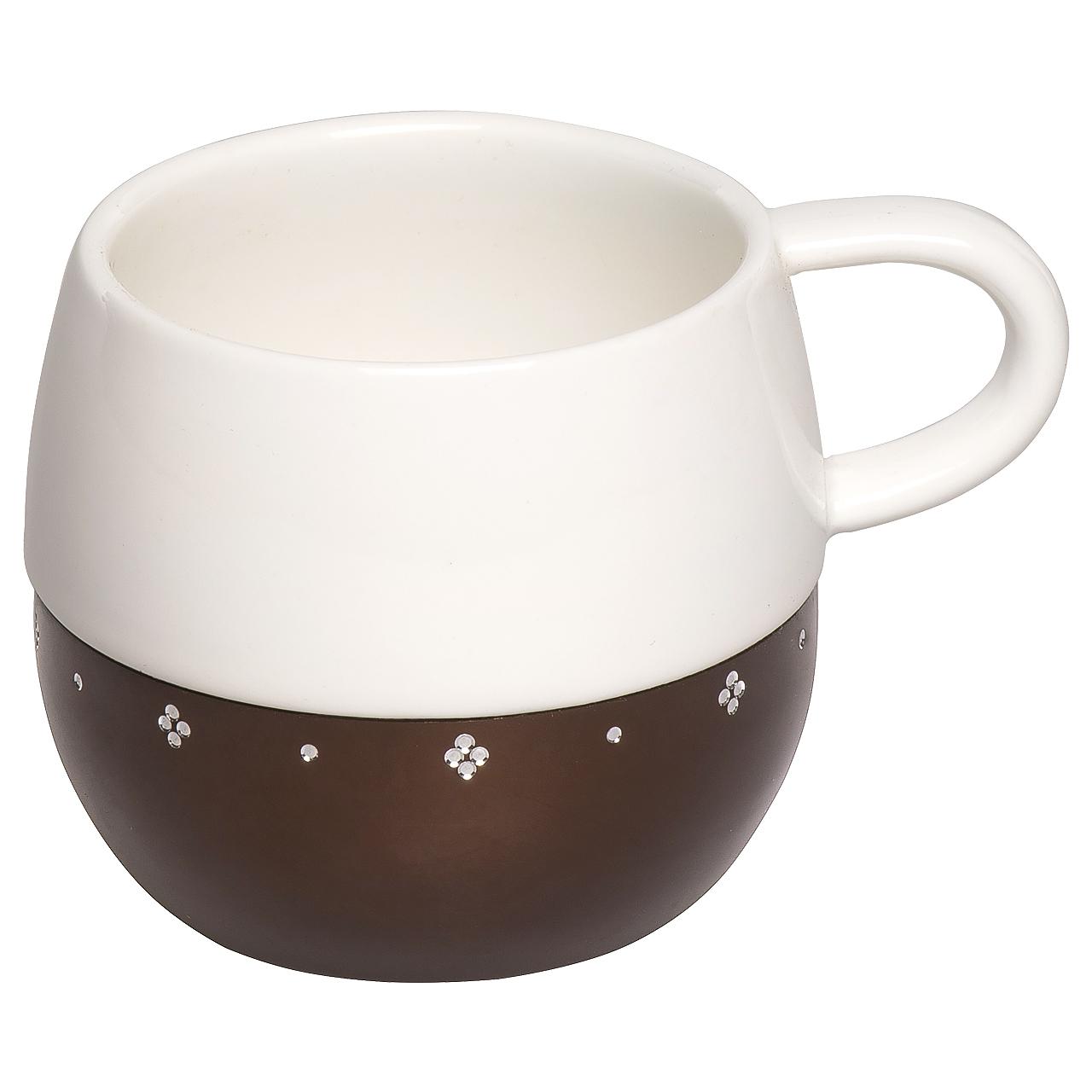عکس فنجان چای خوری آمبر مدل FL 5150 بسته 6 عددی