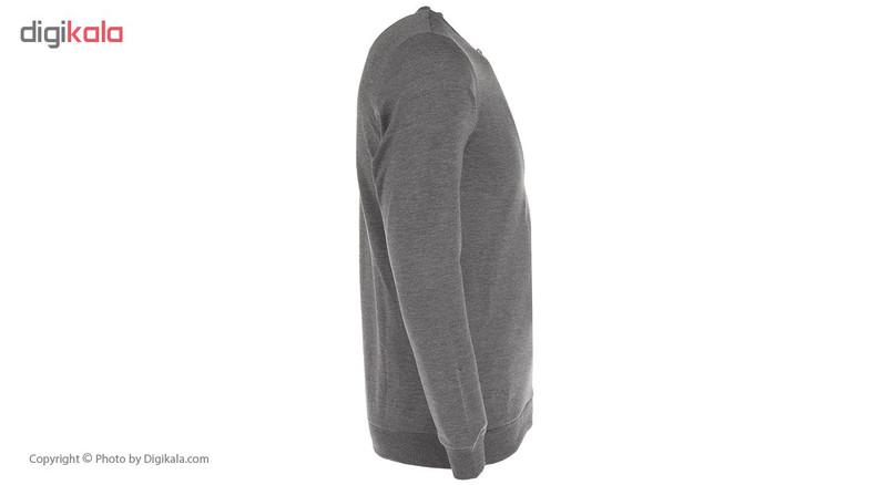 سویشرت مردانه جامه پوش آرا مدل 4101067166-MLDK