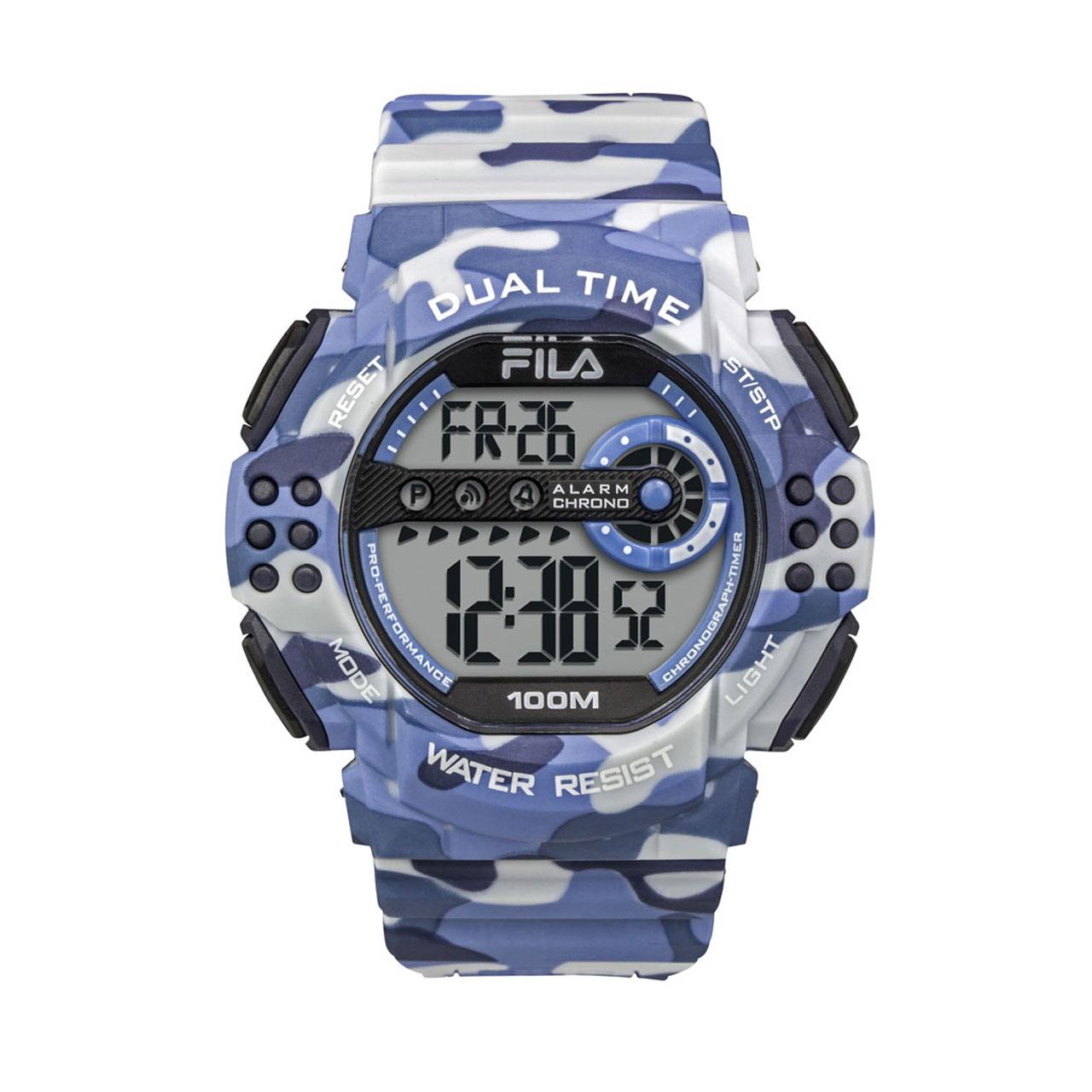ساعت مچی عقربه ای مردانه ی فیلا مدل 38-171-001
