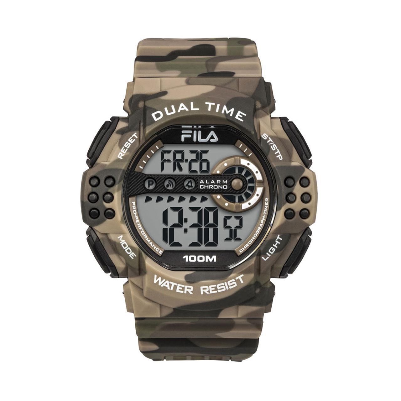 ساعت مچی عقربه ای مردانه ی فیلا مدل 38-171-003