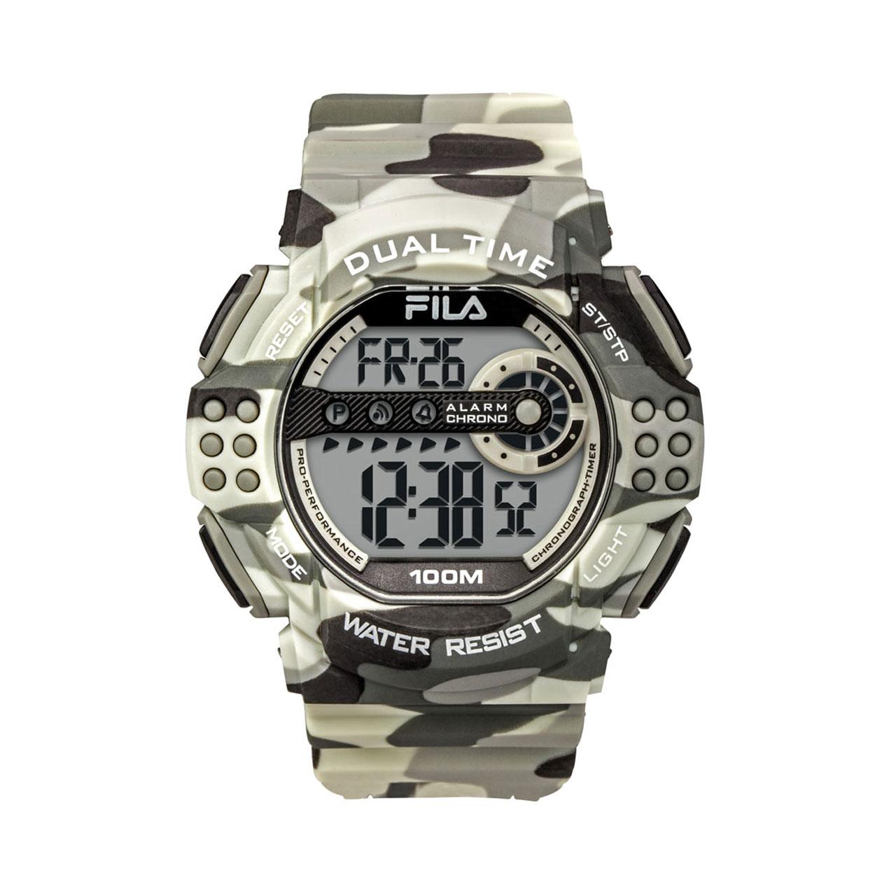 ساعت مچی عقربه ای مردانه ی فیلا مدل 38-171-004