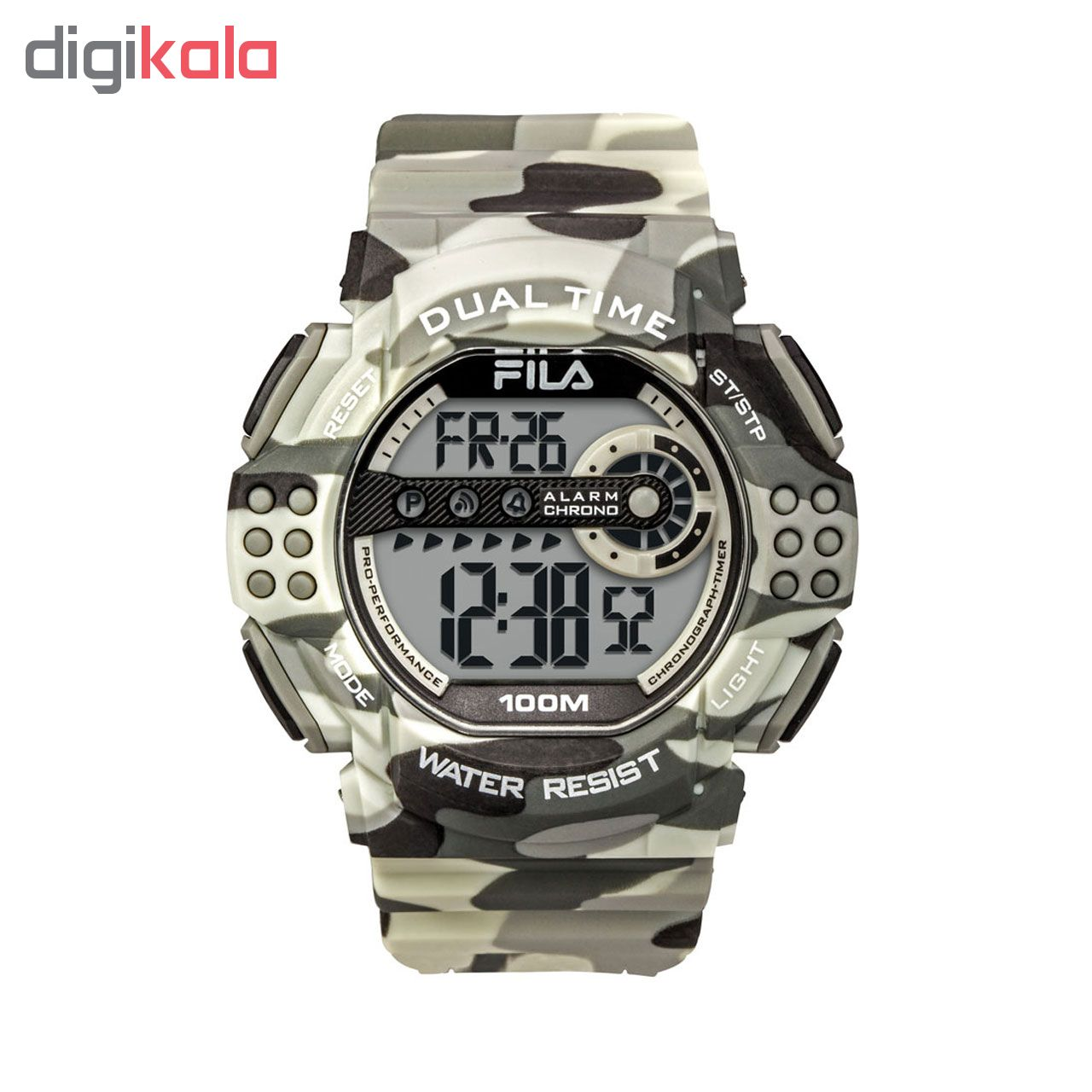 خرید ساعت مچی عقربه ای مردانه ی فیلا مدل 38-171-004