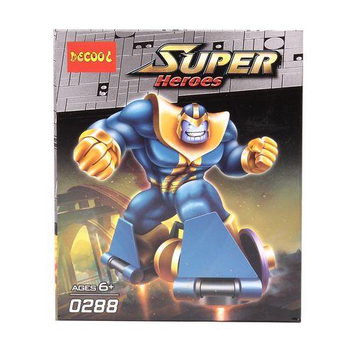 ساختنی دکول مدل 7055 Thanos