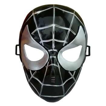 ماسک طرح مرد عنکبوتی مدل spiderman - sia1