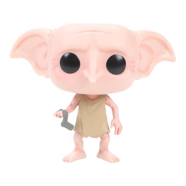 فیگور  پاپ مدل Dobby 17