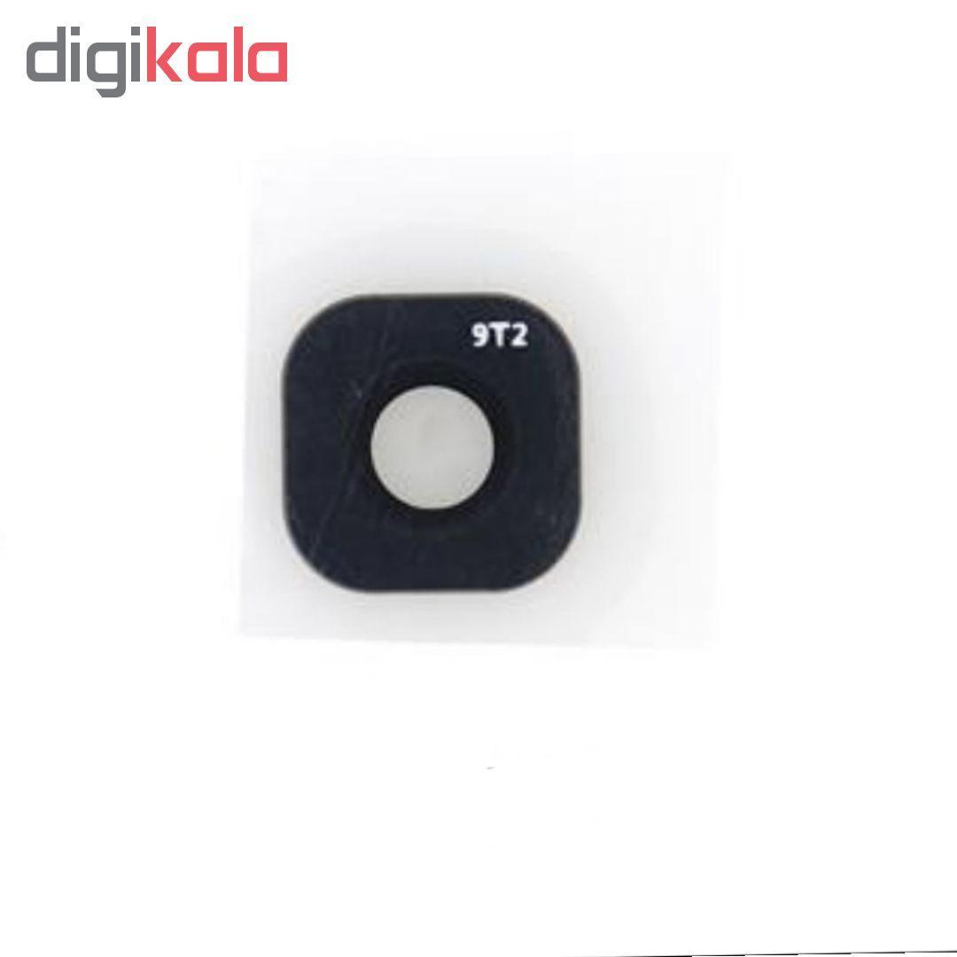 شیشه دوربین مدل AB-06 مناسب برای گوشی موبایل سامسونگ Galaxy S7 edge main 1 2