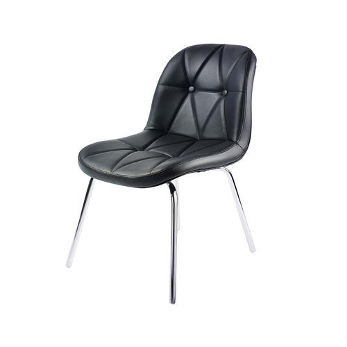 صندلی رستورانی اپن اداری هوگر مدل SH8400