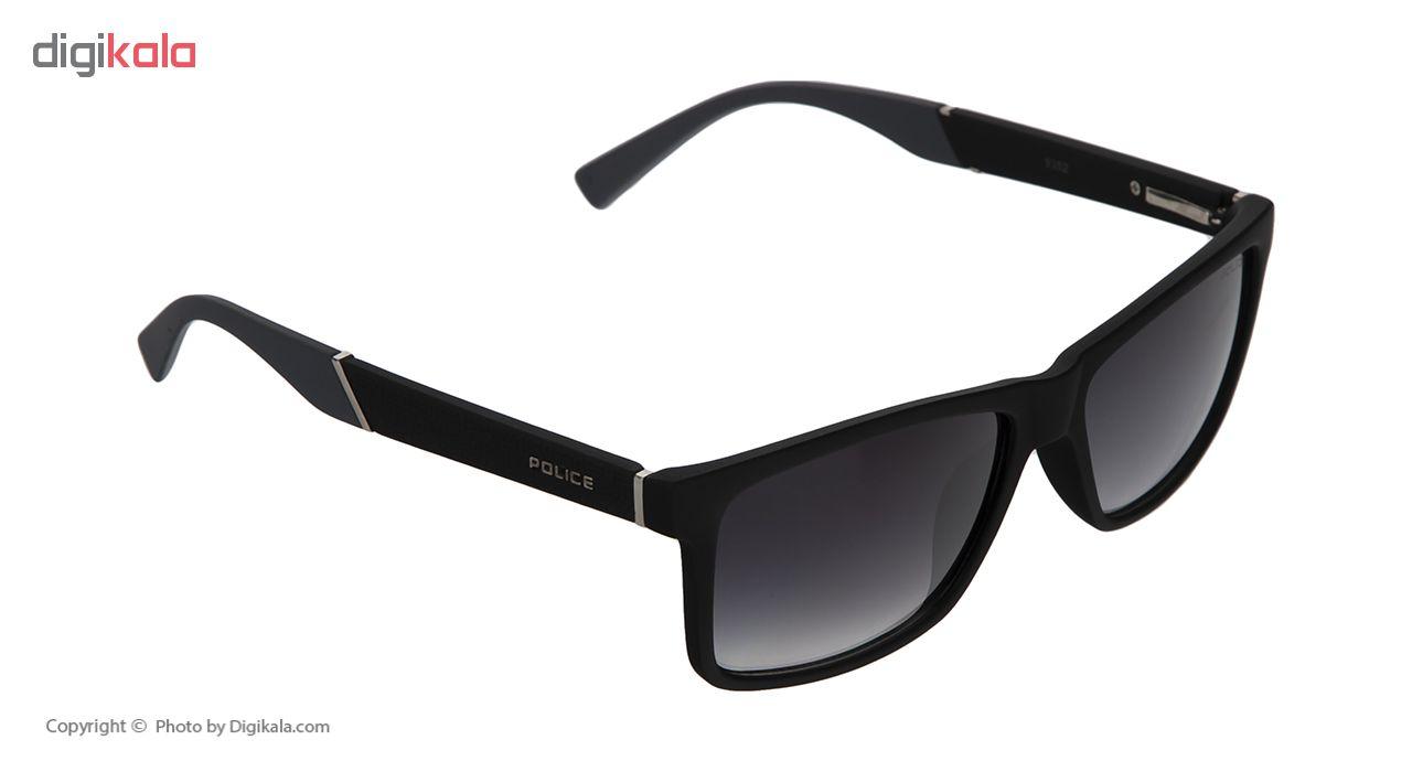 عینک آفتابی پلیس مدل 2014