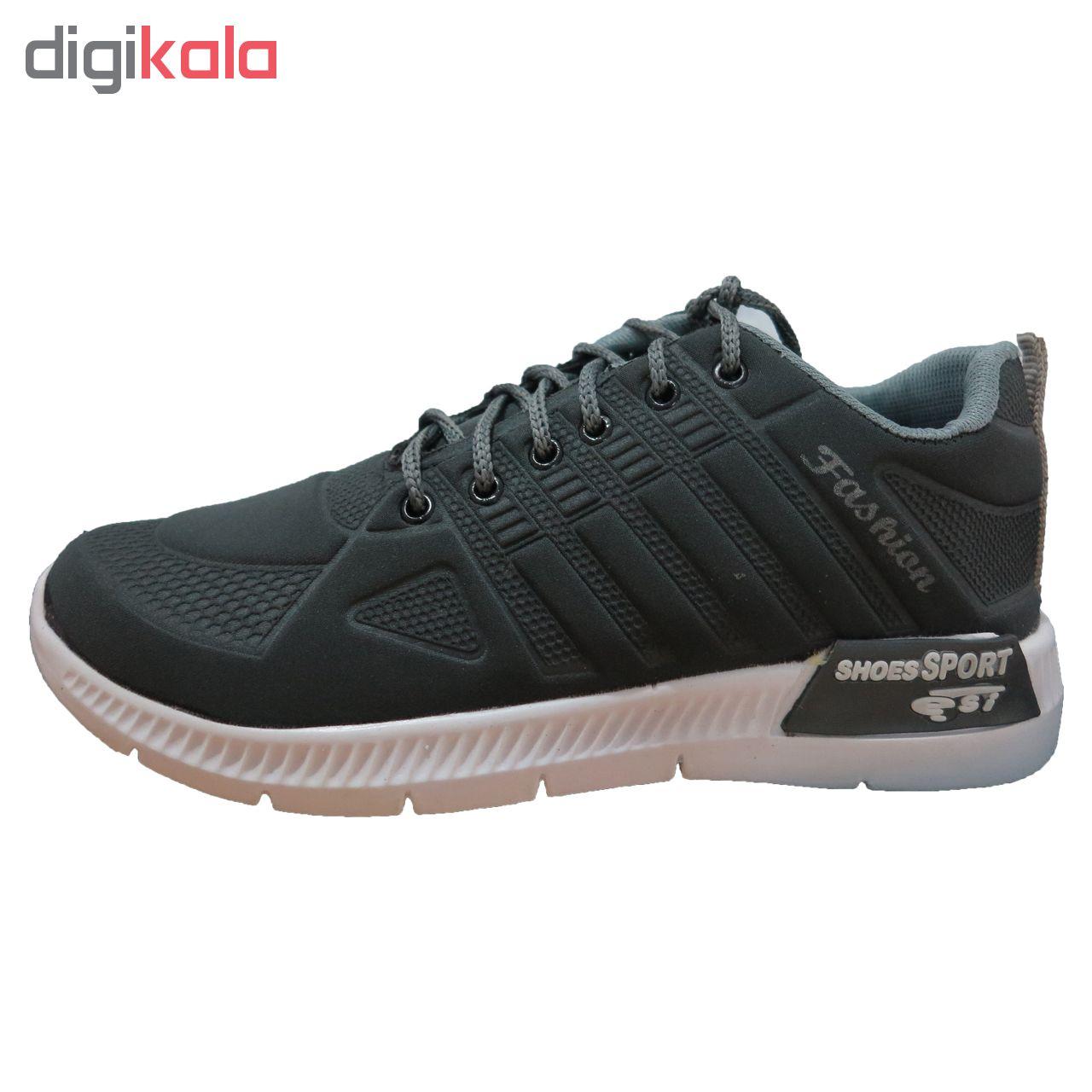 کفش ورزشی مردانه مدل esi-g
