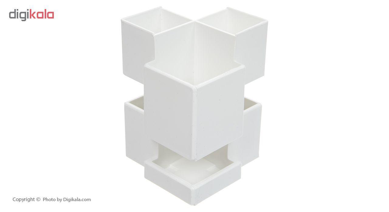 استند لوازم آرایشی مدل Lux box main 1 3