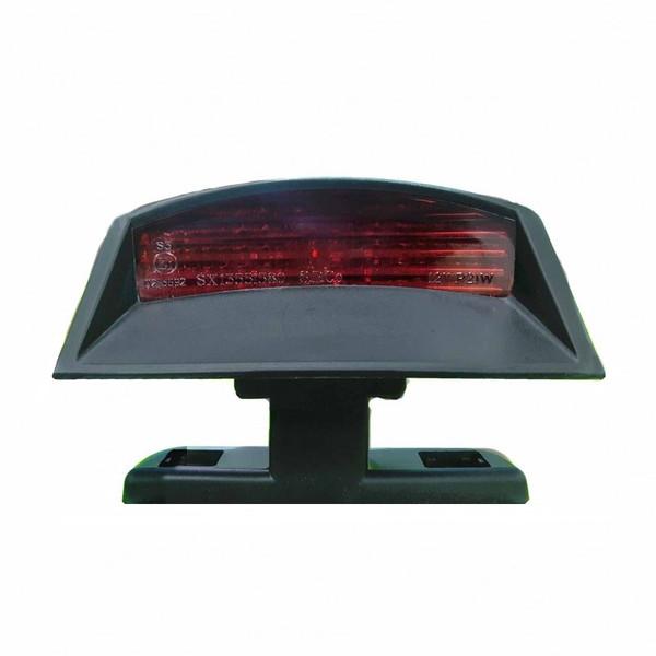 چراغ استپ ترمز اچ آی سی مدل 5926 مناسب برای پراید
