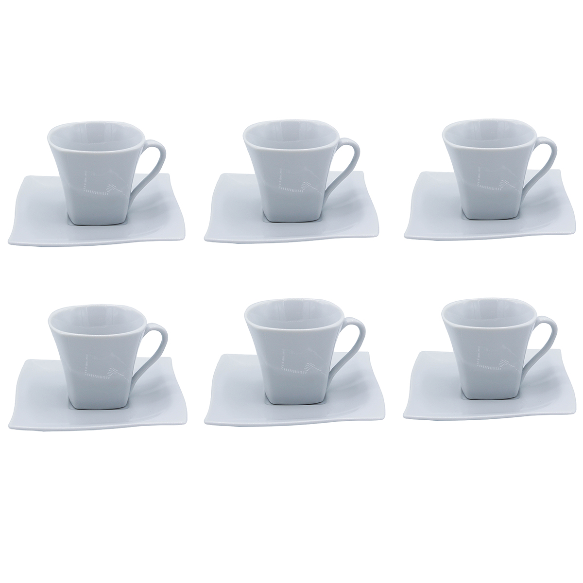 عکس سرویس چای خوری 12پارچه تقدیس مدل 292013
