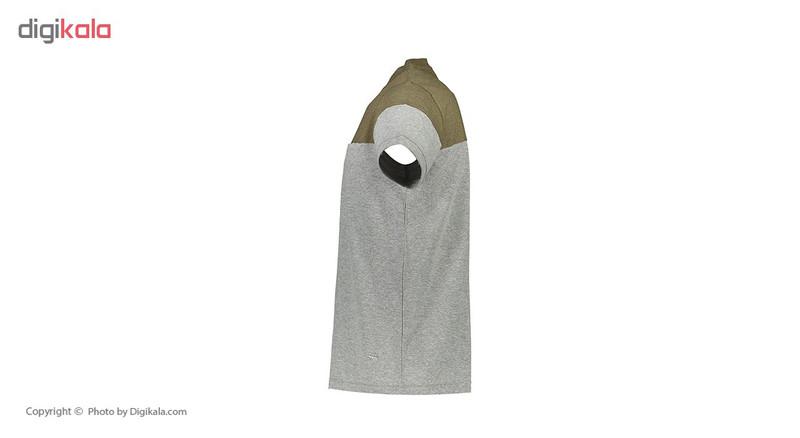 تی شرت مردانه گارودی مدل 2003104014-06
