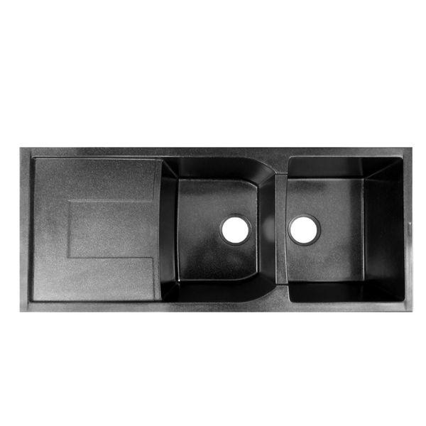 سینک ظرفشویی گرانیتی مدل SD3