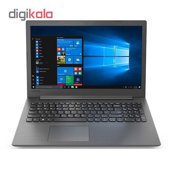 لپ تاپ 15 اینچی لنوو مدل Ideapad 130 - S