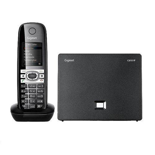 تلفن تحت شبکه گیگاست مدل C610A IP
