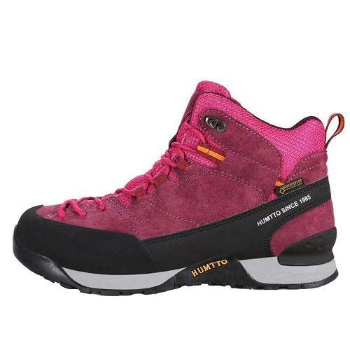 کفش کوهنوردی زنانه هامتو مدل 2-290016B
