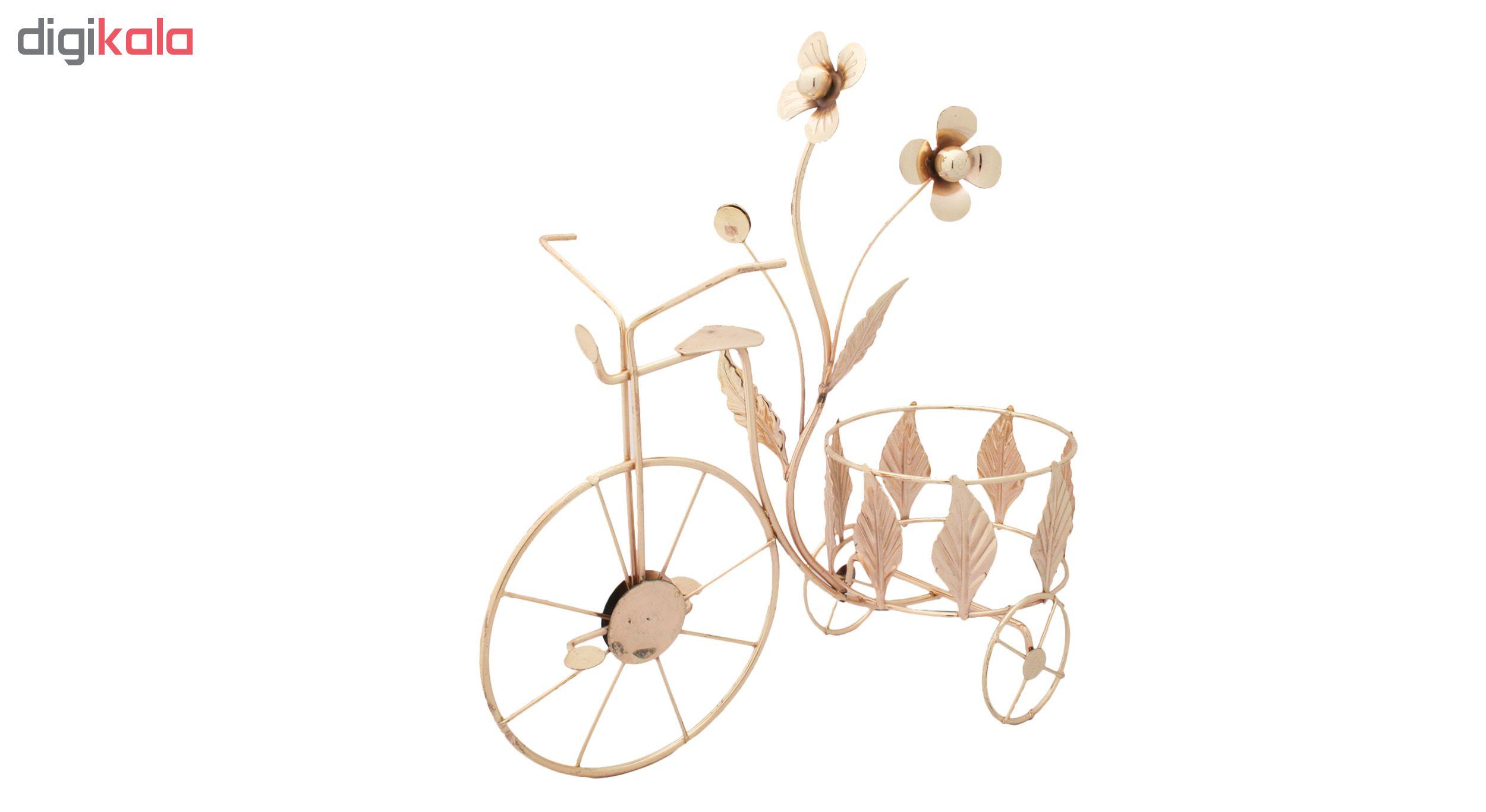 دوچرخه دکوری مدل D123