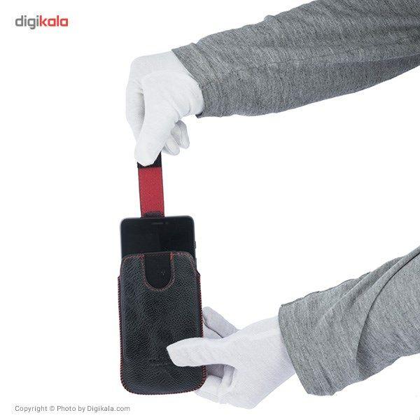 گوشی موبایل مارشال مدل ME-368 دو سیم کارت main 1 14