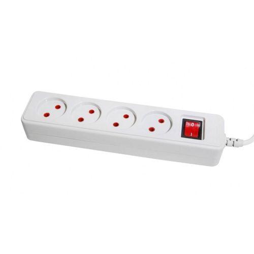 چند راهی برق پارت الکتریک مدل PE653