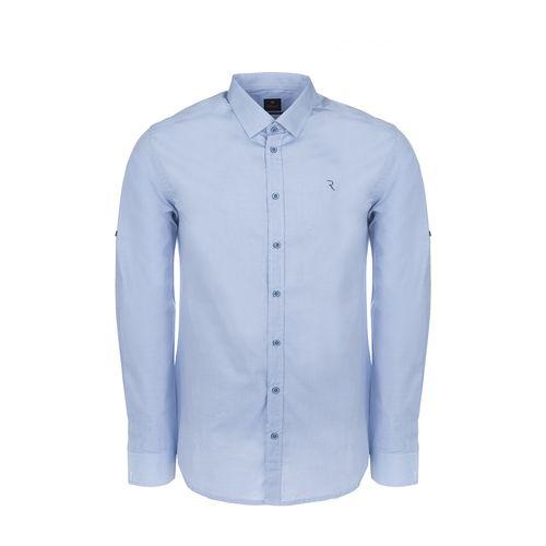 پیراهن مردانه رونی مدل 1111021124-50