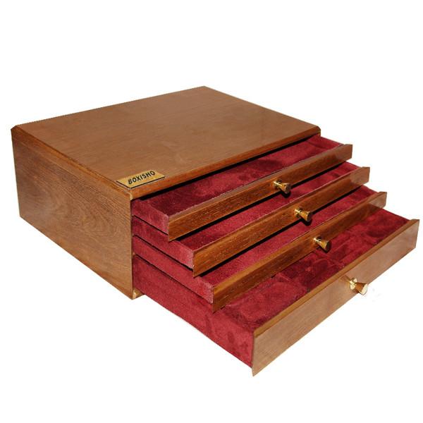 جعبه جواهرات باکسیشو کد J115
