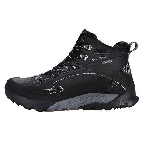 کفش کوهنوردی مردانه هامتو مدل 3-290017A