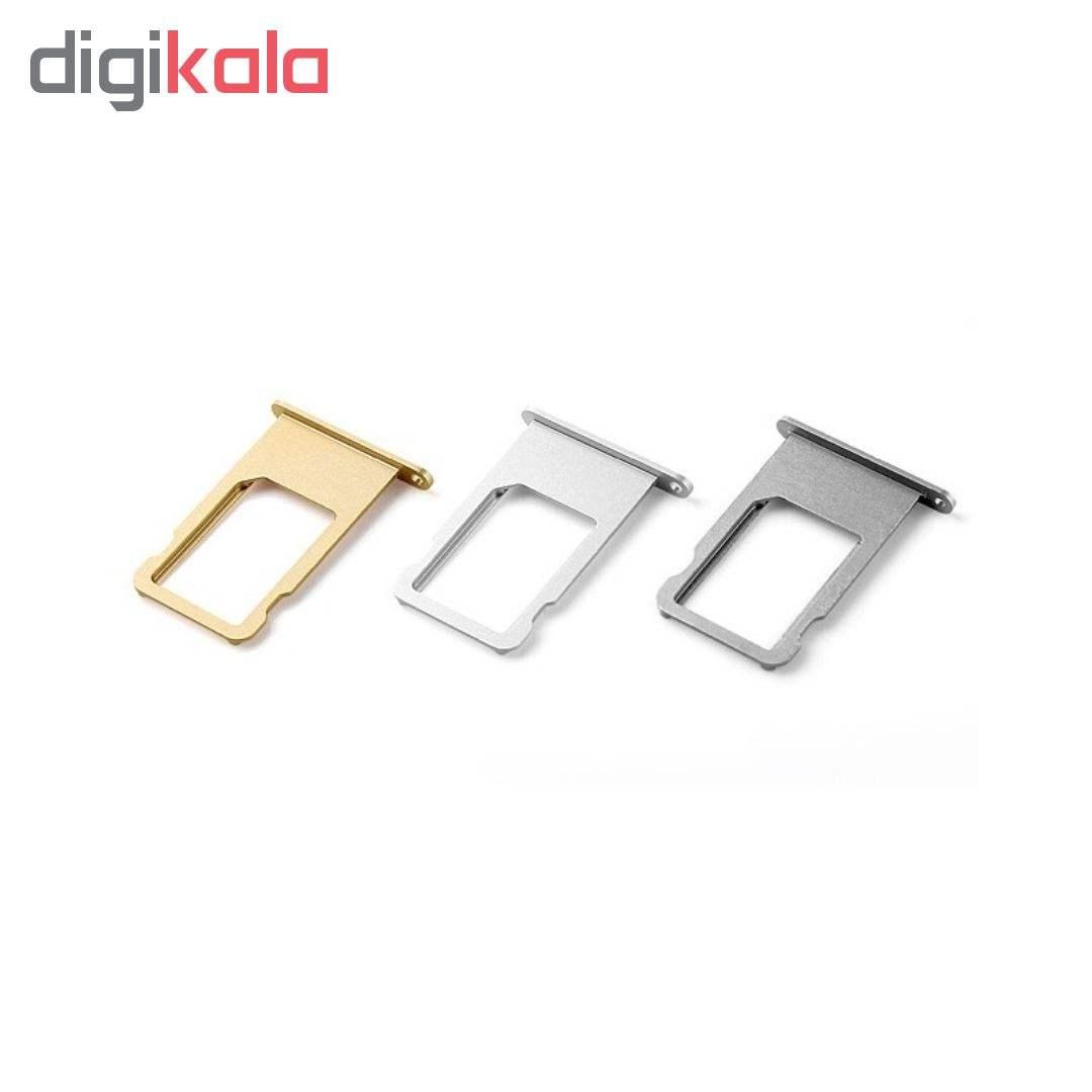 خشاب سیم کارت مدل A-20 مناسب برای گوشی اپل iphone 6 Plus main 1 1